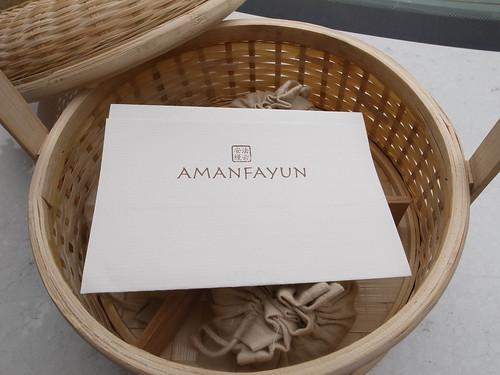 AmanFayun