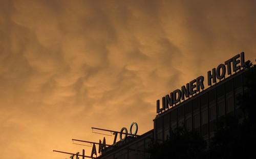 lindner hotel berlin