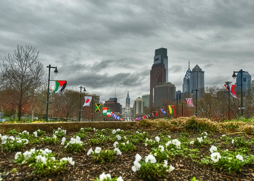 Philadelphia (by: Steve Eng, creative commons)