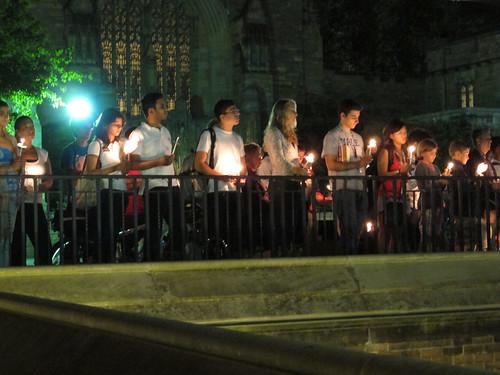 9/11/11 @ Yale 6