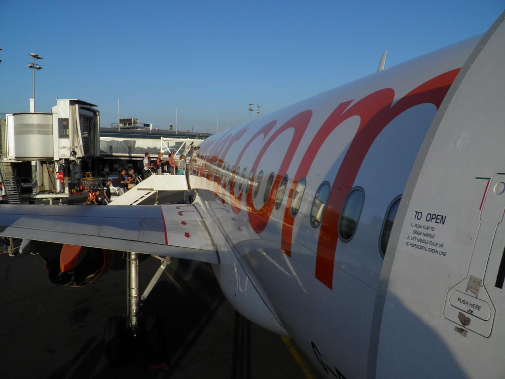 Avis du vol easyjet nantes lyon en economique - Heure coucher soleil nantes ...