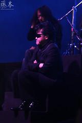 X-JAPAN - BACKSTAGE