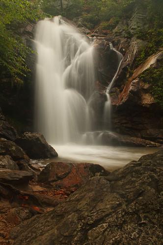 water landscape waterfall oakmountain peavinefalls