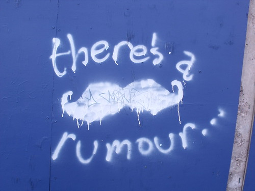 Salhia - Digbeth - There's a Rumour ...