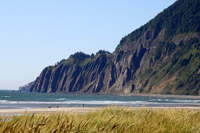 Oregon coast scenery 6 flickr photo sharing - Beautiful panoramic view house to take full advantage of the scenery ...