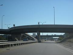 Interstate 394 - Minnesota by Dougtone