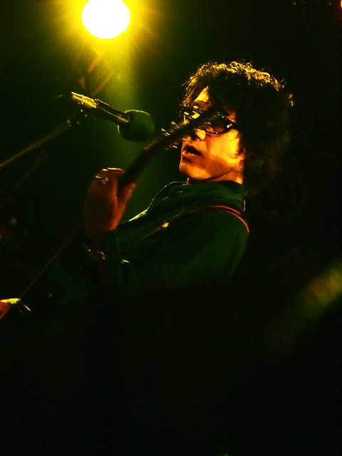 TONS OF SOBS live at Outbreak, Tokyo, 17 Sep 2011. 139