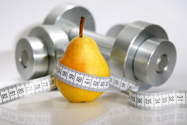 Health & fitness: How to lose fat