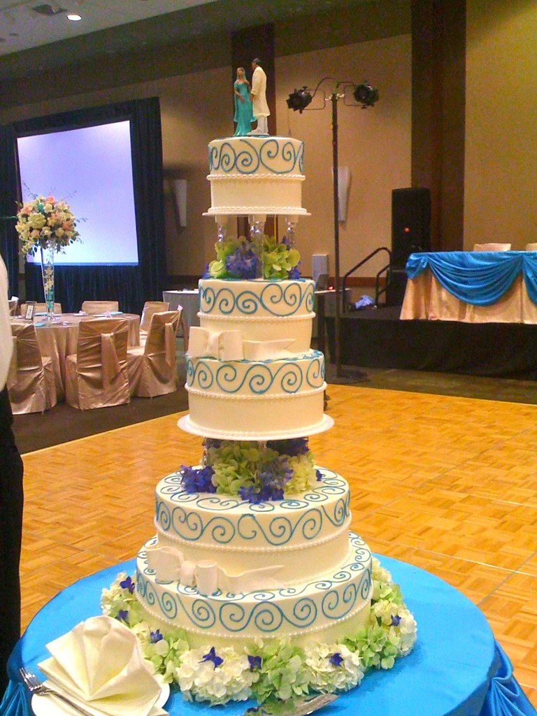 Creative Cakes - Tinley Park / Naperville\'s most interesting Flickr ...