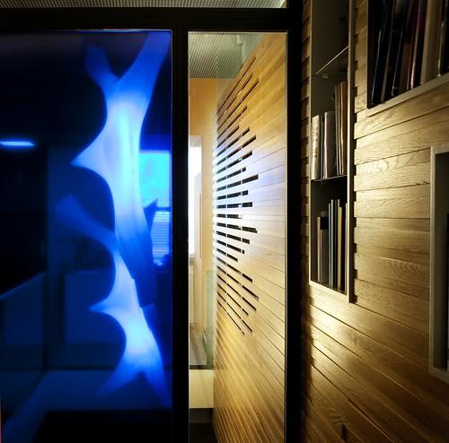 Reforma de local para estudio de arquitectura dise o - Estudios de arquitectura bilbao ...