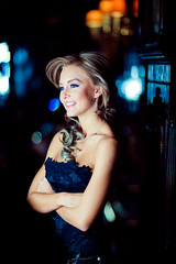 Angelique Boyer por Luis Montemayor