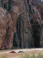 Grand Canyon National Park: Colorado River Runners 2804