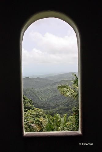 america landscape puertorico paisaje isla caribe antillas bosquepluvial mygearandme ximopons