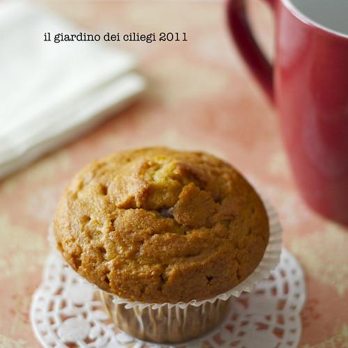 Il giardino dei ciliegi colazione della domenica muffin e consigli per gli acquisti - Il giardino dei ciliegi ...