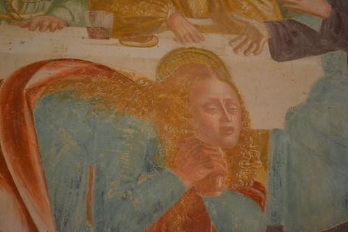 Chiesa di Santa Maria Maddalena di Camuzzago (bellusco)