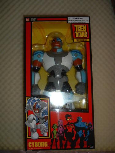 Unlimited Titans