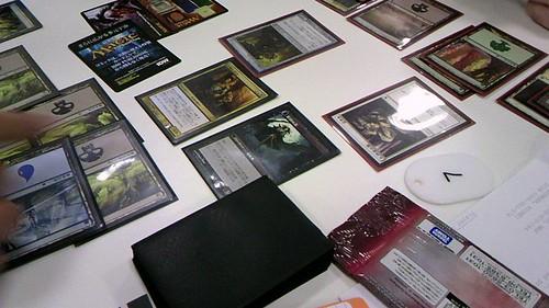 ISD PRT Sat: The Game