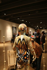 "ARTPRIZE 2011 :::  ""Betsy Youngquist"" & ""R. Scott Long"" ::: ""Metamorphosis"""