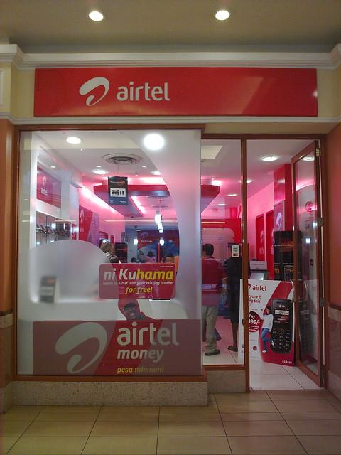 Image Result For Airtel Movies App