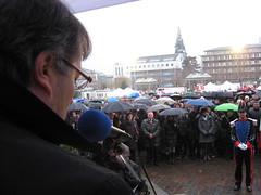 Empfang Nationalratspräsident Jean-René Germanier