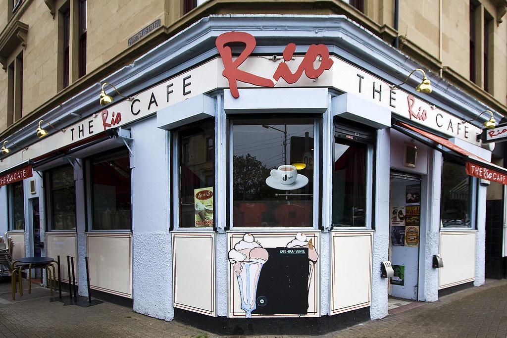 Cafe rio coupon codes