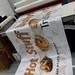 Truffles Prints and Jiffy Van Wrap