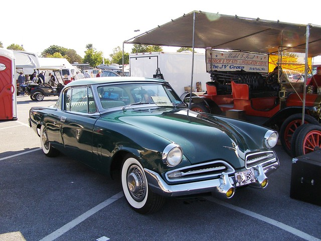 1953 Studebaker | Flickr - Photo Sharing!