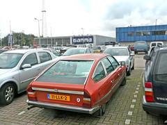 Citro�n CX 2000 Athena, 1979, Amsterdam, Nieuwe Hemweg, 09-2010