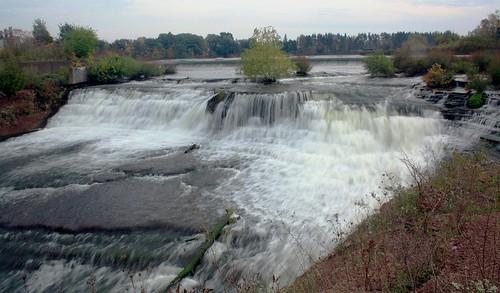 waterfall falls lakealice oakorchardcreek waterport carltonnewyork