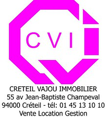 agence immobiliere creteil