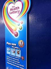 The Health Lottery Results