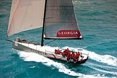 Georgia Racing