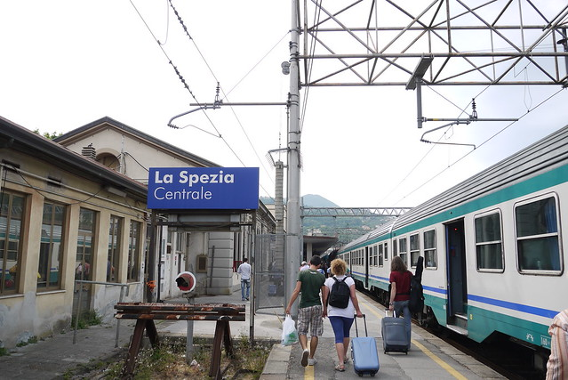 La Spezia C.