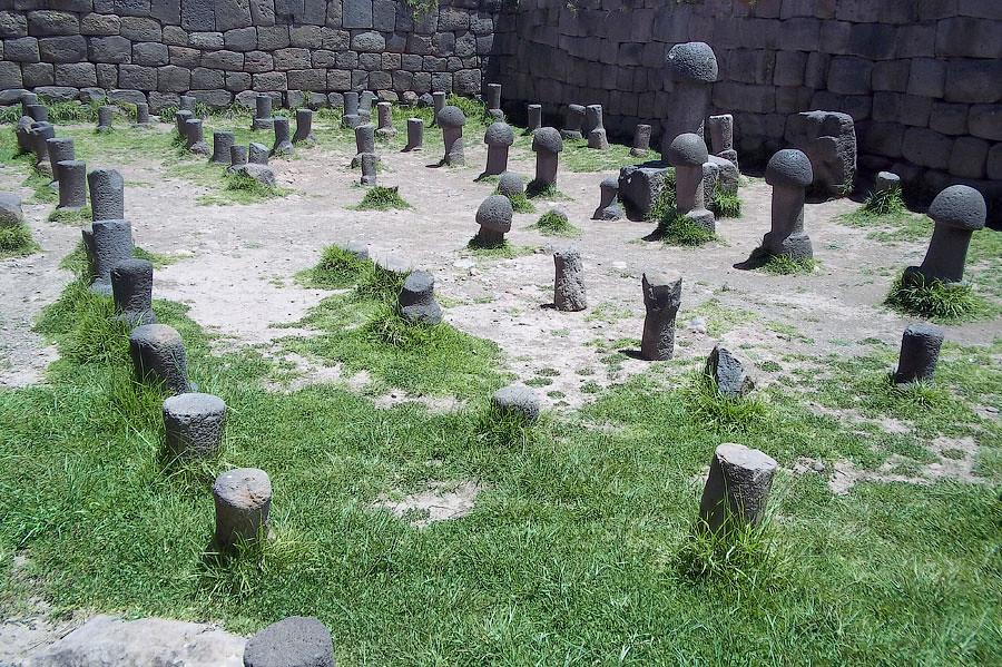 Чукито, Титикака, Перу © Kartzon Dream - авторские путешествия