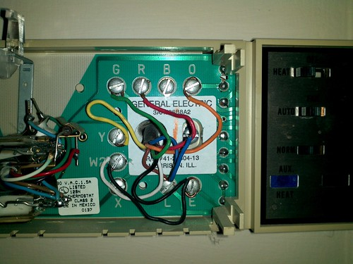 coleman evcon thermostat wiring diagram mobile home auto mobile home heat pump thermo replacement