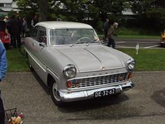 Ford Taunus G13 12M