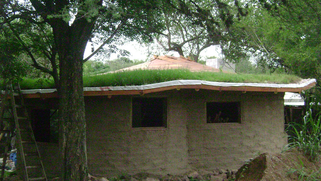 Bio construccion y dise o de casas naturales 39 s most recent for Diseno y construccion de casas
