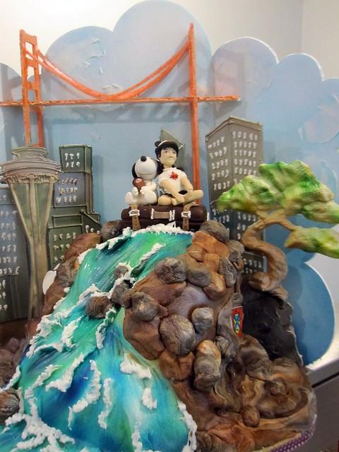 Birthday Cakes Kingston Tasmania