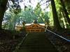 Photo:諏訪神社 - 長野県伊那市高遠町長藤 By mossygajud
