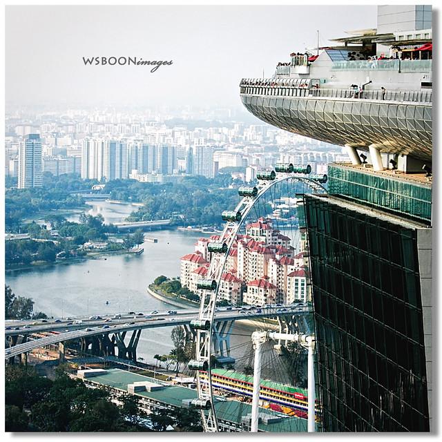 View @ Singapore MBS Skypark_6899