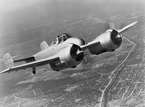 Grumman XF5F-1 Skyrocket
