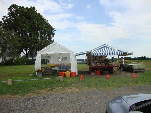 Clayton Family Farm
