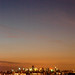 Vancouver City centre | Dawn