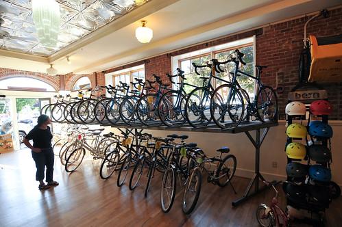 North Portland Bikeworks new location-2-1