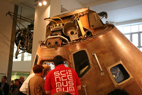 Apollo 10 Command Module
