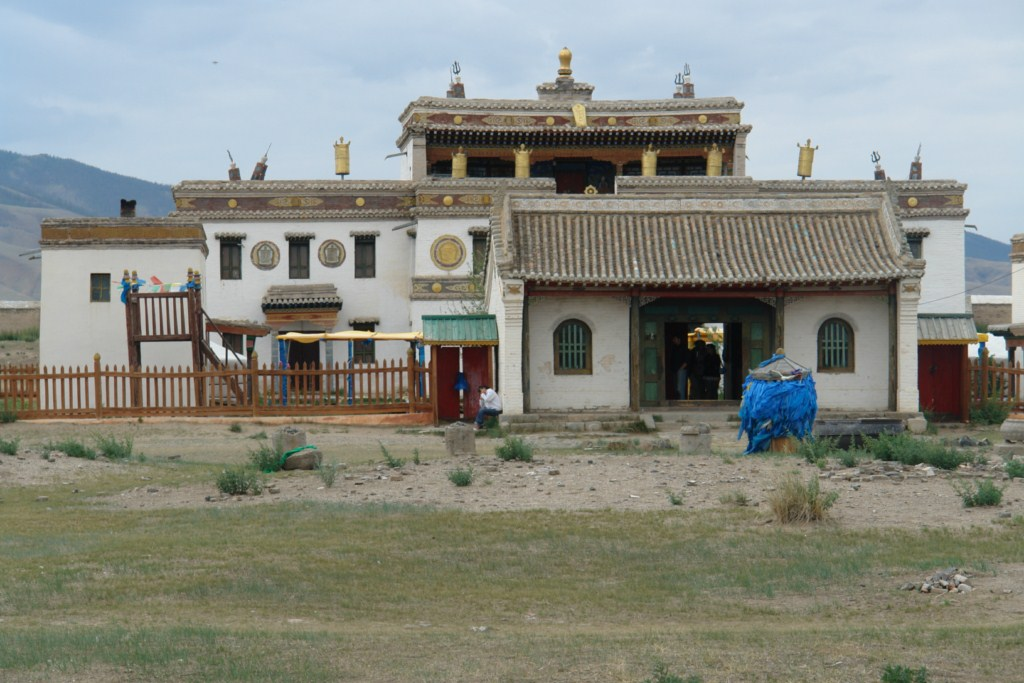 Templo Lavirano erdene zuu, el inicio sagrado del imperio mongol - 6059551754 d35b4e0186 o - Erdene Zuu, el inicio sagrado del imperio Mongol