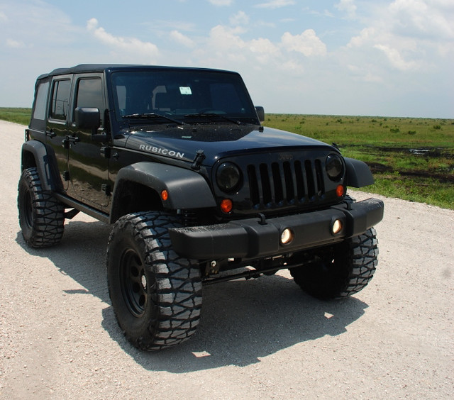 Jeep Wrangler Unlimited  Flickr  Photo Sharing!