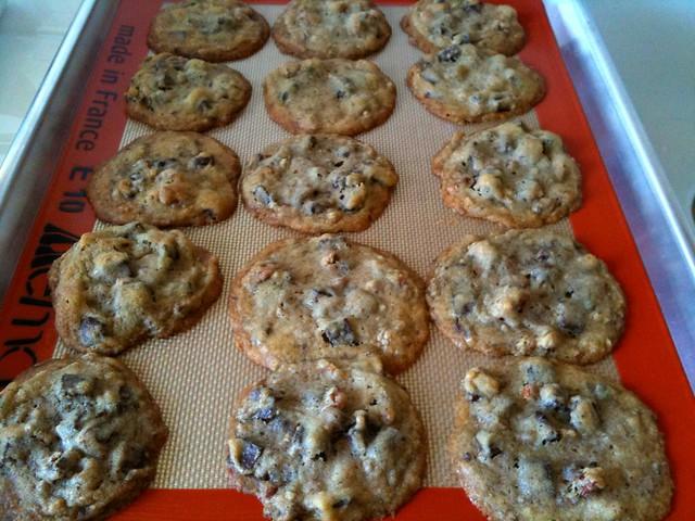 King Arthur Flour Chocolate Chip Cookies | Flickr - Photo Sharing!