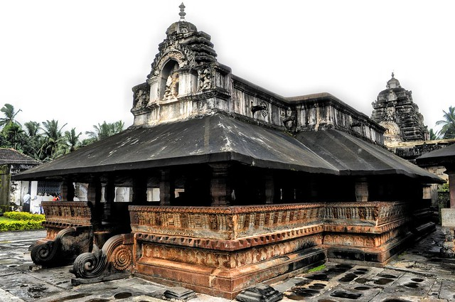 banavasi temple1
