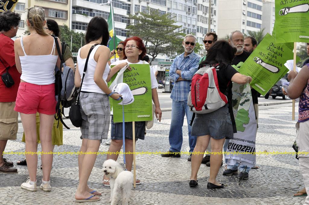 Usina Belo Monte - Xingu - Cpacabana 20-08-2011 027